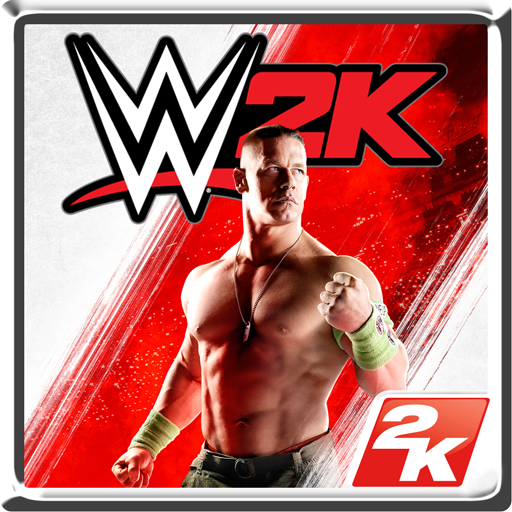 WWE 2K from 2K Games