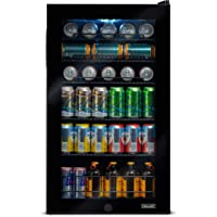 BestBuy.com deals on NewAir AB-1200B 126-Can Beverage Cooler