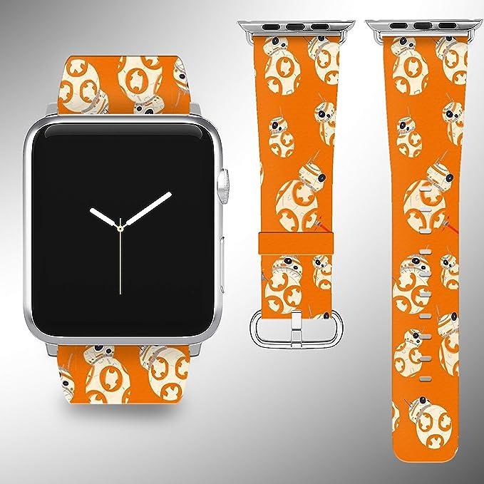 Amazon.com: Wrist Band Strap with Star Wars Design ...