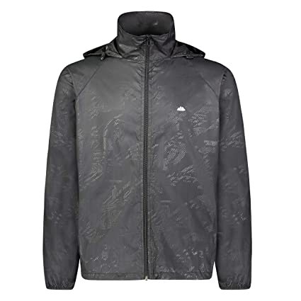 bc54ec0be Wealers Compact Lightweight Thin Jacket Uv Protect+Quick Dry Waterproof Coat,  Adult Rain Jacket