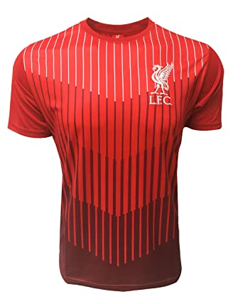 Liverpool Training Jersey (Official Product) (Youth Small (3-6 Years) 3f93bd443