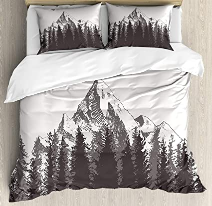 3d Images Beautiful Bedding Set To Assure Years Of Trouble-Free Service Bedding
