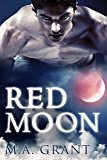 Red Moon (The Sinclair Pack Book 1)