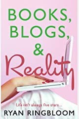 Books, Blogs, Reality Kindle Edition