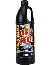 Scotch Corporation Liquid Instant Hair Grease Remover for Drains 1 Litre
