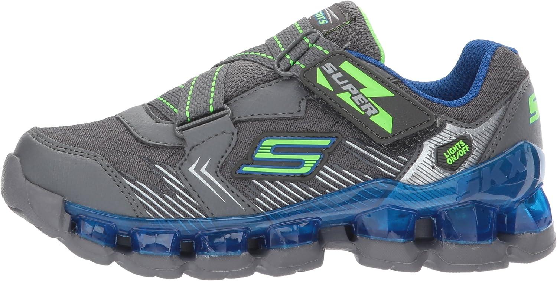 Skechers Kids FLASHPOD-Skirmish Sneaker