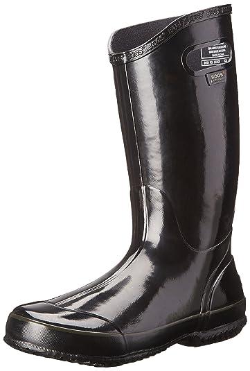 29d1aa0125 Bogs Women's Waterproof Rubber Rain Boot