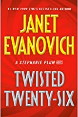 Twisted Twenty-Six (Stephanie Plum Book 26) Kindle Edition