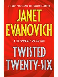 Twisted Twenty-Six (Stephanie Plum Book 26)