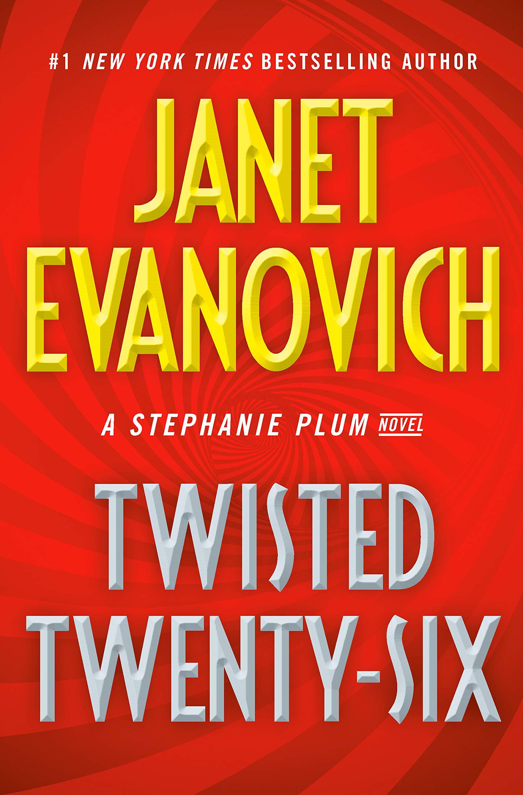 Twisted Twenty-Six (Stephanie Plum) by G.P. Putnam's Sons