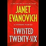 Twisted Twenty-Six (Stephanie Plum Book 26)