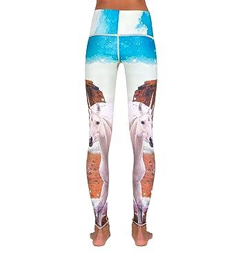 40f934ee09d134 Teeki Women's Unicorn Wrangler Hot Pant at Amazon Women's Clothing store: