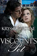 The Viscount's Pet Kindle Edition