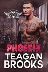 Phoenix (Blackwings MC Book 3) Kindle Edition
