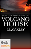 The Lei Crime Series: Volcano House (Kindle Worlds Novella)