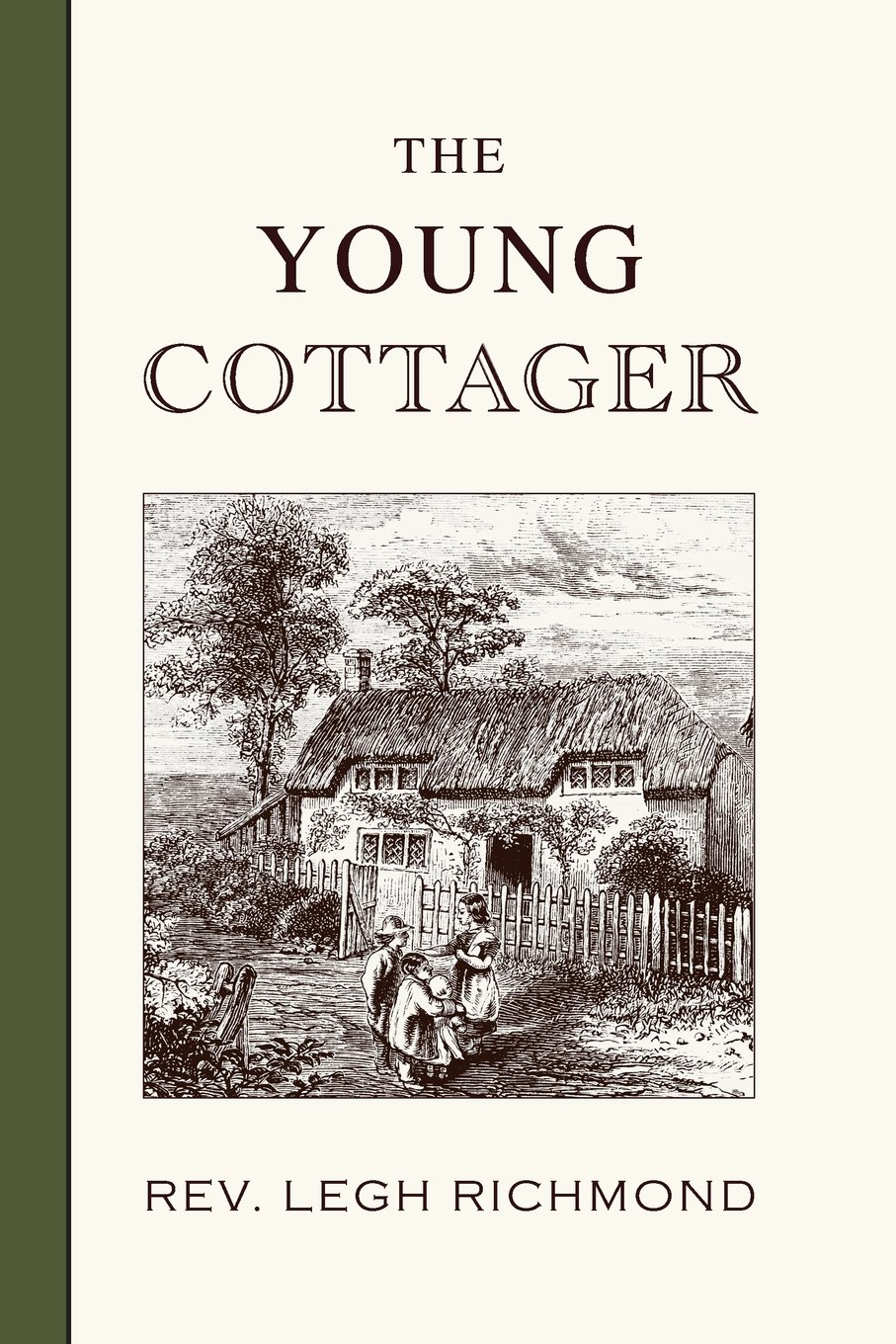 The Young Cottager