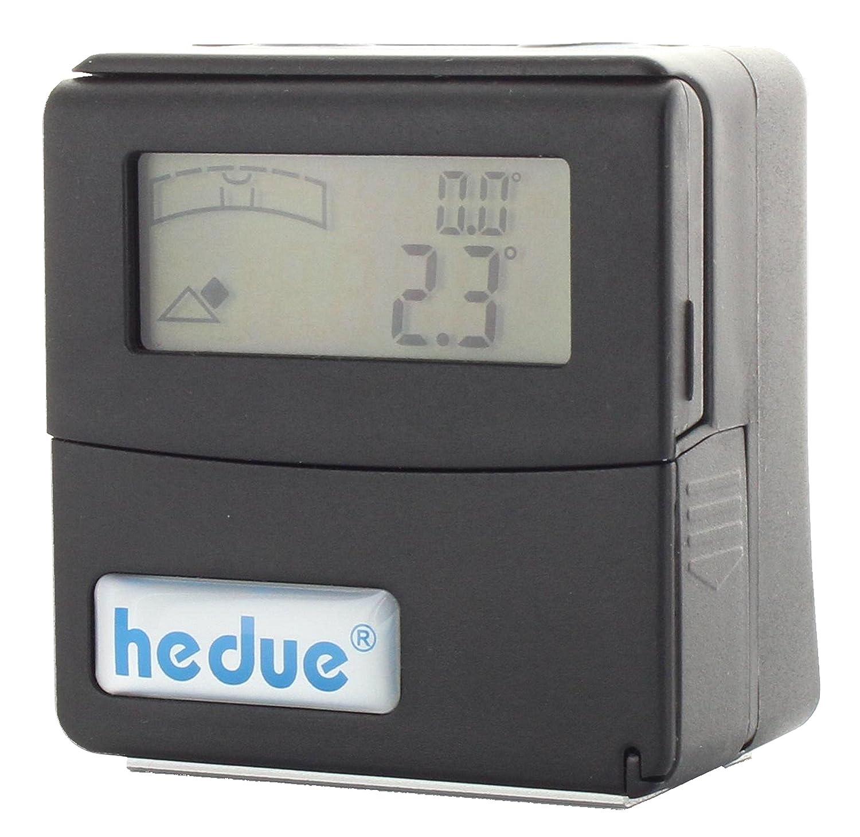 Hedue LevelBox Inclinometer M525