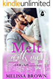 Melt With Me: A With Me In Seattle Universe Novel