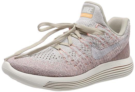 d489153e5aa67 NIKE Lunarepic Low Flyknit 2 Running Women s Shoes Size 6