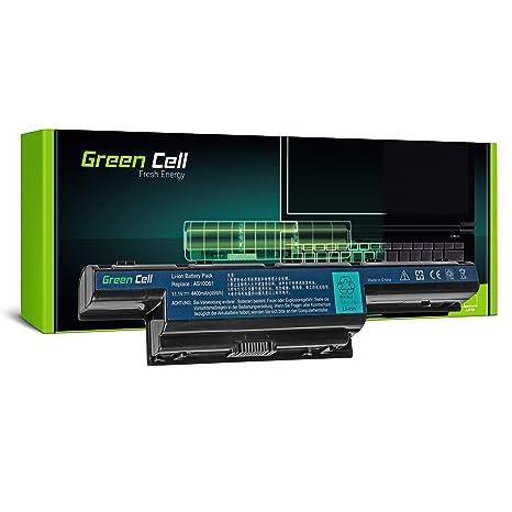 Green Cell® Standard Serie Batería para Acer Aspire E1-521 E1-531 E1