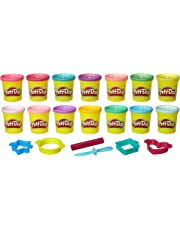 Play-Doh Sparkle and Bright Color Pack