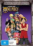 One Piece (Uncut) TREASURE CHEST Collection 4 (DVD)