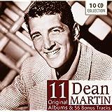Dean Martin: 11 Original Albums & 56 Bonus Tracks