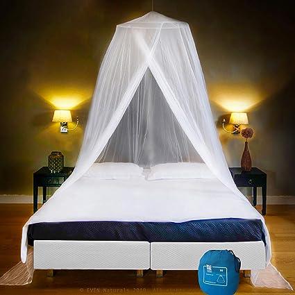 Lovely Baby Room Crib Netting Kids Dome Hanging Bed Mosquito Net Children Summer Anti Pest Round Modern Tent Crib Netting Mother & Kids