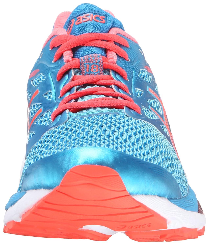 Zapato deportivo ASICS 11170 Gel 18 Cumulus deportivo mujer 18 para mujer Coral afe1bda - wartrol.website