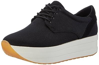 Vagabond Damen Casey Sister Sneaker, Schwarz (Black), 39 EU