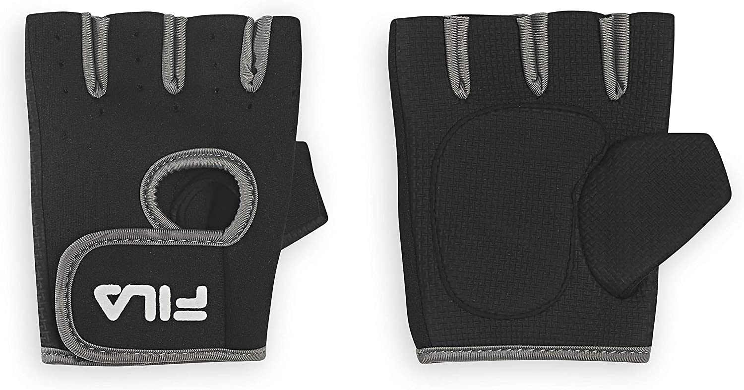 FILA Accessories Women's Fitness Gloves