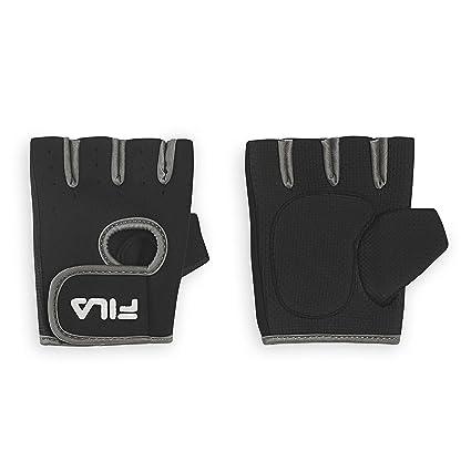 7255e96f23f41 FILA Accessories Women's Fitness Gloves, Small/Medium