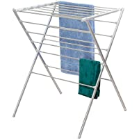 L.T. Williams 4644 16 Rail Aluminium (Knock Down) Clothes Airer