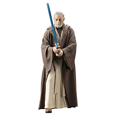 Kotobukiya Star Wars OBI-Wan Kenobi Artfx+ Sw96 Collection: Toys & Games