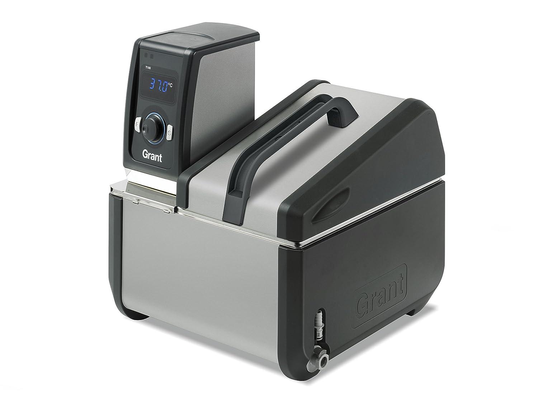 Grant Instruments t100-st12 baño calefacción circulant ...