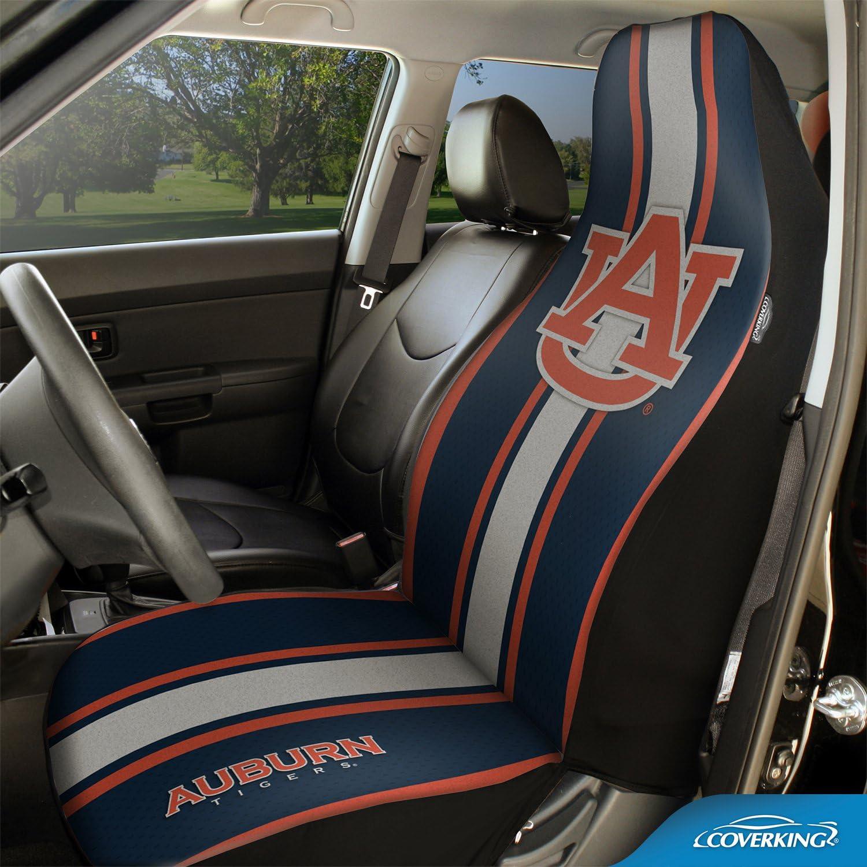 Siskiyou Auburn Tigers Seat Towel