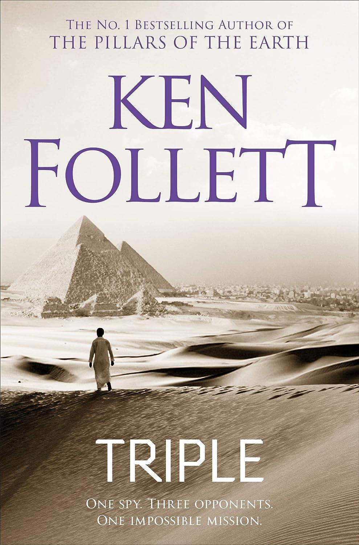Triple (English Edition) eBook: Follett, Ken: Amazon.es: Tienda Kindle