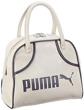 Bowling Campus Sports Puma Noirblanc Beige Cassé Ua Sac ETw5q8