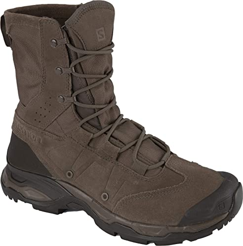 Salomon Men's JUNGLE ULTRA Tactical Boot
