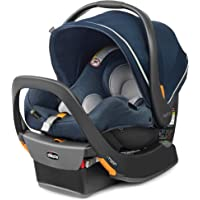 Chicco KeyFit 35 Zip ClearTex Infant Car Seat, Reef