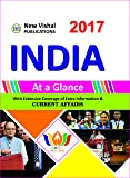 India At A Glance 2016