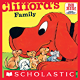 Clifford's Family (Classic Storybook)