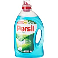 Persil Advanced Power Gel Detergent - 3 L, Pack of 1