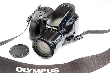 Olympus IS 1000 SLR Cámara: Amazon.es: Electrónica