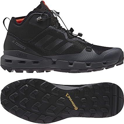 b99df75e1ea Adidas Terrex Fast Mid Gore-TEX Surround Walking Boot - SS19: Amazon ...