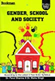 Gender,School And Society