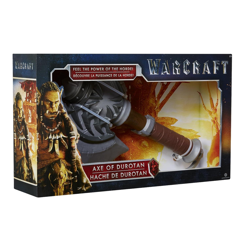 Warcraft Hache de Durotan Plastique
