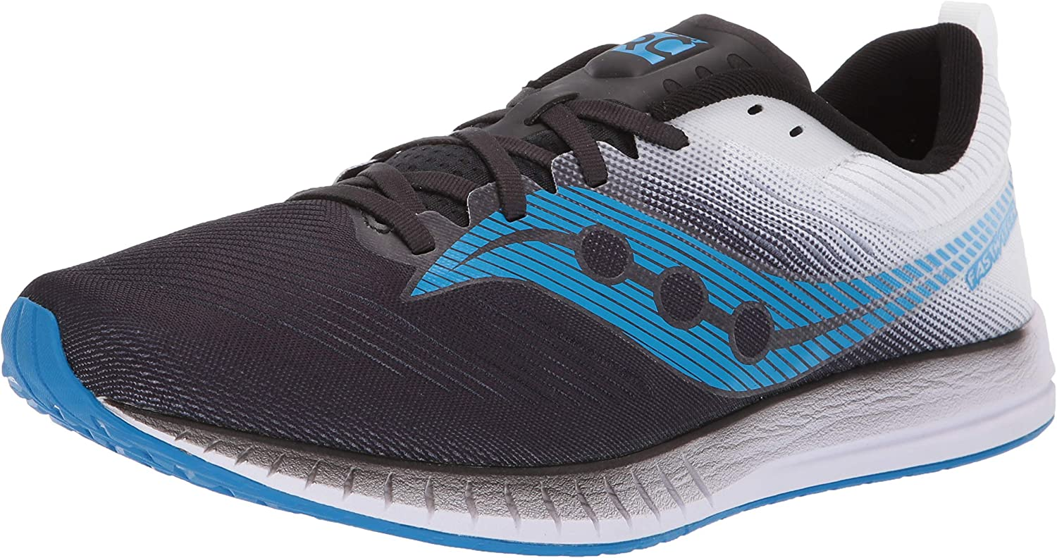 Saucony Men's Fastwitch 9 Road Running Shoe