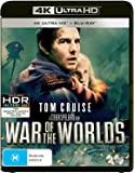 War of the Worlds (2005) [2 DISC] (4K UHD + Blu-ray)