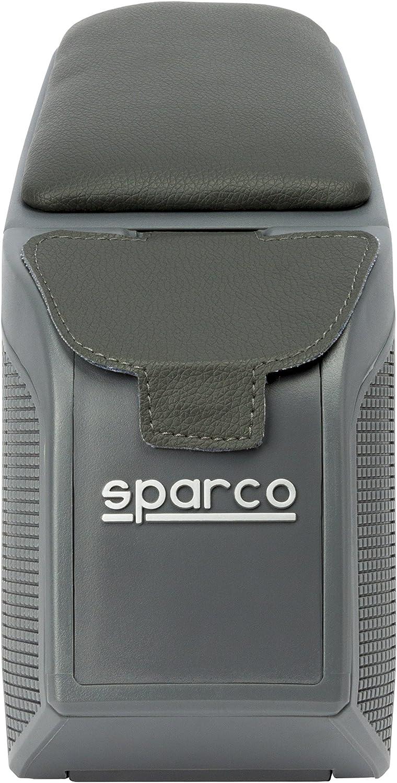 Sparco SPC4100GR Bracciolo Grigio